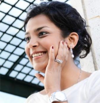 Priti Youssef Choksi -  Partner, Norwest Venture Partners