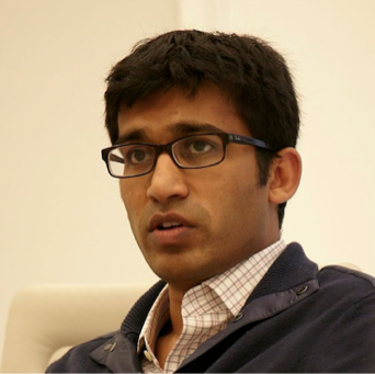 Shardul Shah -  Index Ventures