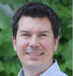 Gareth Keane -  Partner, Promus Ventures