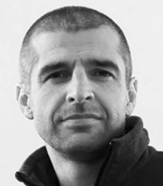 Patrick Rumpel -  Head of Audi TechHub@CODE, Audi AG and Volkswagen Group of America