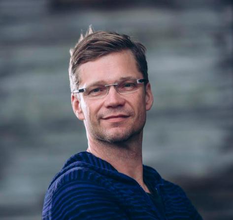 Tom Henriksson -  Partner, Open Ocean Capital