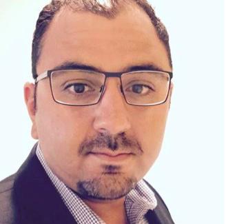Mohammed Gaber -   Sr. Director, Digital Strategy & Transformation, Air Canada