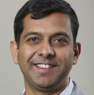 Eeshan Raiker -  VP Global Business Development, Software AG