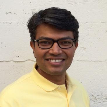 Ramneek Gupta -  Managing Director, Palo Alto, Citi Ventures