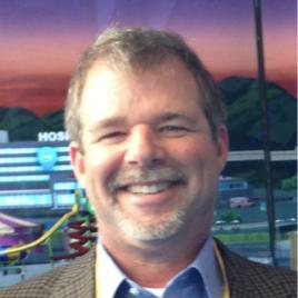 Michael Holdmann -  COO, EVP, Coverrsant