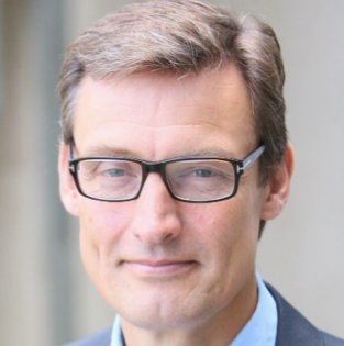Soren Juul Jorgensen -  Executive Director, Innovation Center Denmark