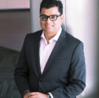 Abhishek Shukla - Managing Director & Head of Global Venture Capital Investments, HPE