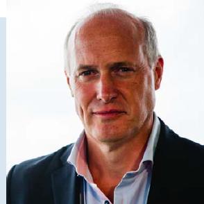 William Stevens -  Managing Director, International Venture Club