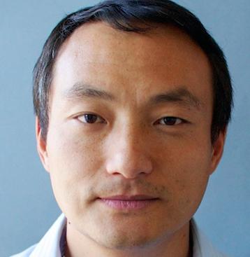 Raymond Liao -  Managing Director, Samsung NEXT Ventures