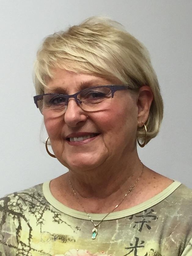 Jennifer Reagan, Hairstylist 207-233-7935