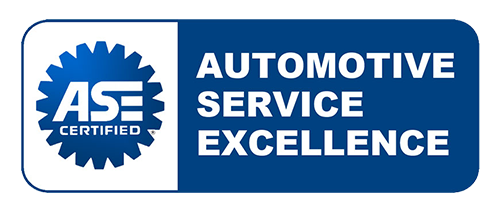 The best and most professional mechanics around are ASE certified.