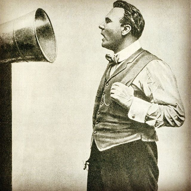 Feodor Chaliapin 1913 #operasingers #expressivevoice #naturalisticacting #singer #voicemasters #findingyourvoice  #voiceteacher #performer  #voicelesson @nikstechnique