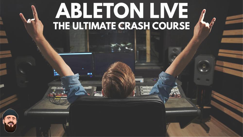 Free Ableton Intro Course -