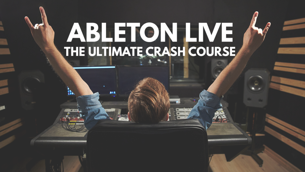 Free Ableton Intro Course -