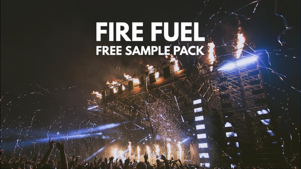 Free Sample Pack -