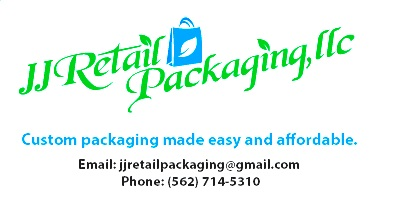 JJ Retail Packaging