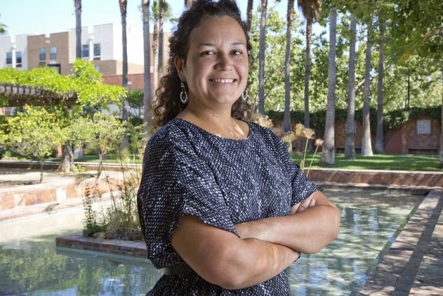 Tamara Alvarado, keeper of a cultural renaissance - by Greg BaumannSilicon Valley Business JournalNovember 07, 2014