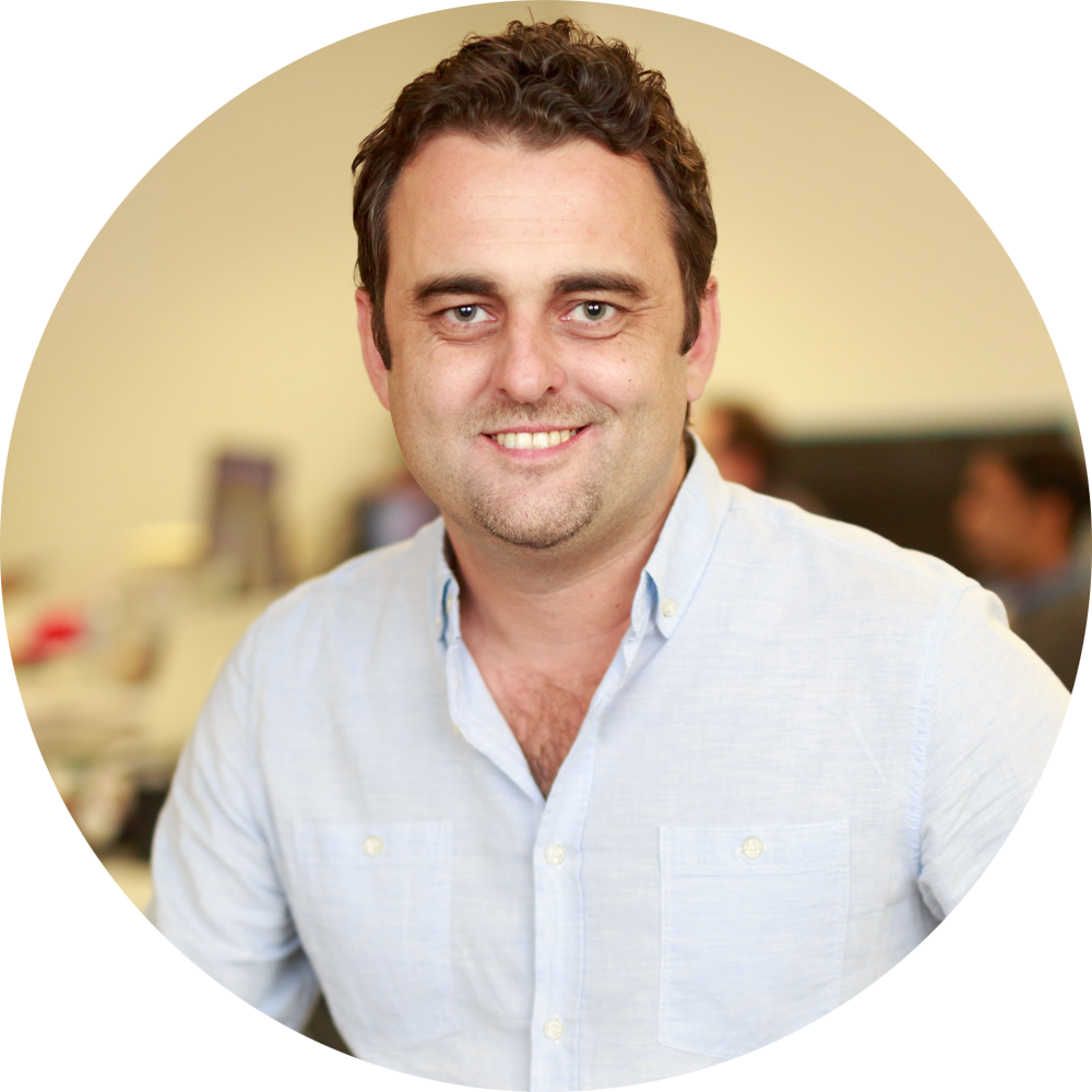 Stuart Gatenby - TECH LEADNickname:What I do:My passions:My favourite FUNLOCKA experience:Follow me on LinkedIn: