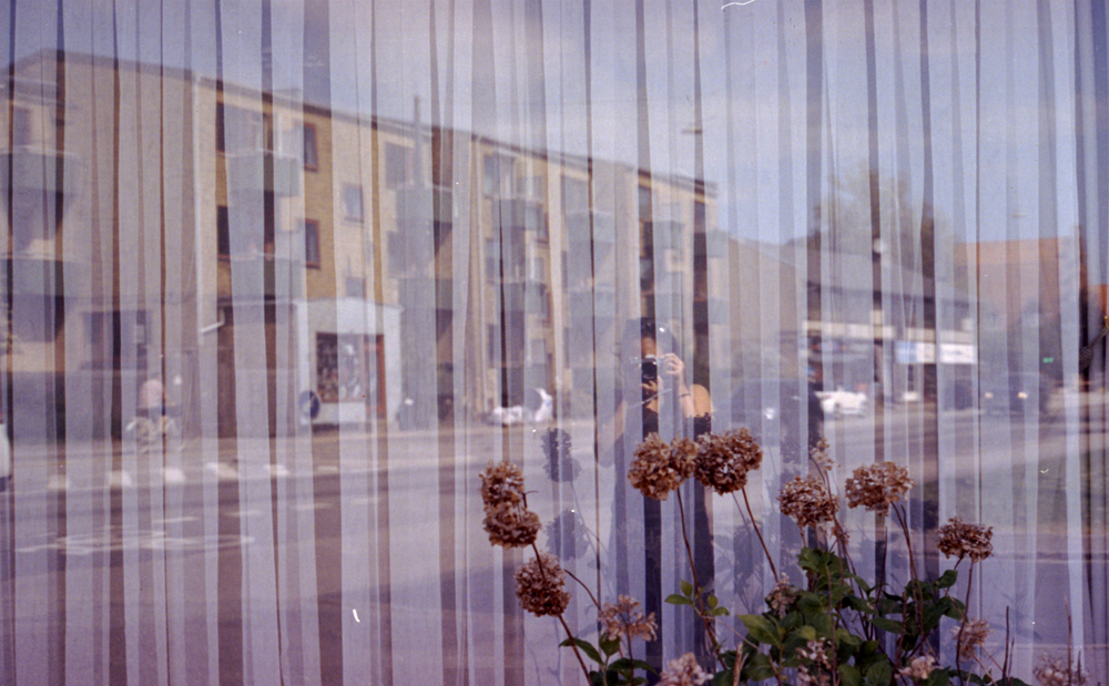 Copenhagen, Denmark. June 2018. Kodak Portra 400, Canon AE-1.