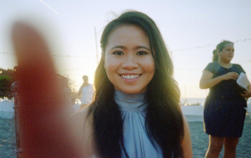 La Union, Philippines. January 2018. Kodak Portra 400, Olympus Mju I.