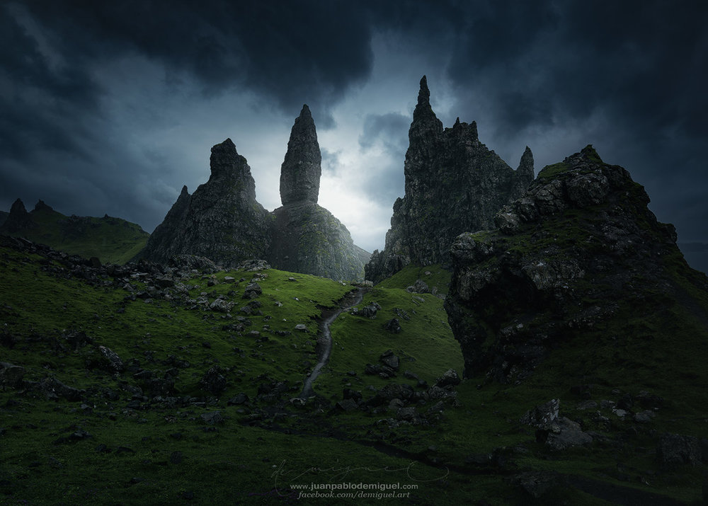 Scotland Photography Tour - 8 Days in an Ancient Land