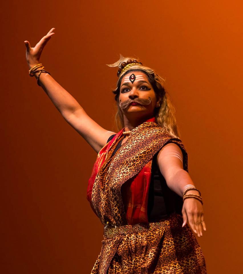 Shambhavam (2015)