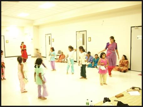 Classes began in Pearland in 2005