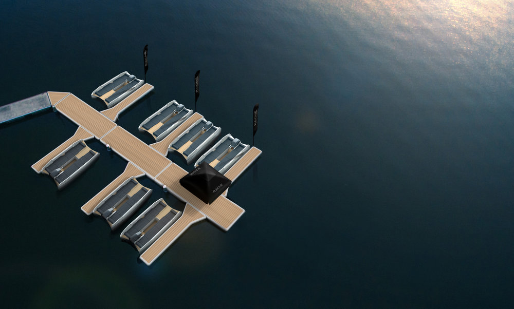 REDESIGN YOUR BOAT RENTAL BUSINESS -