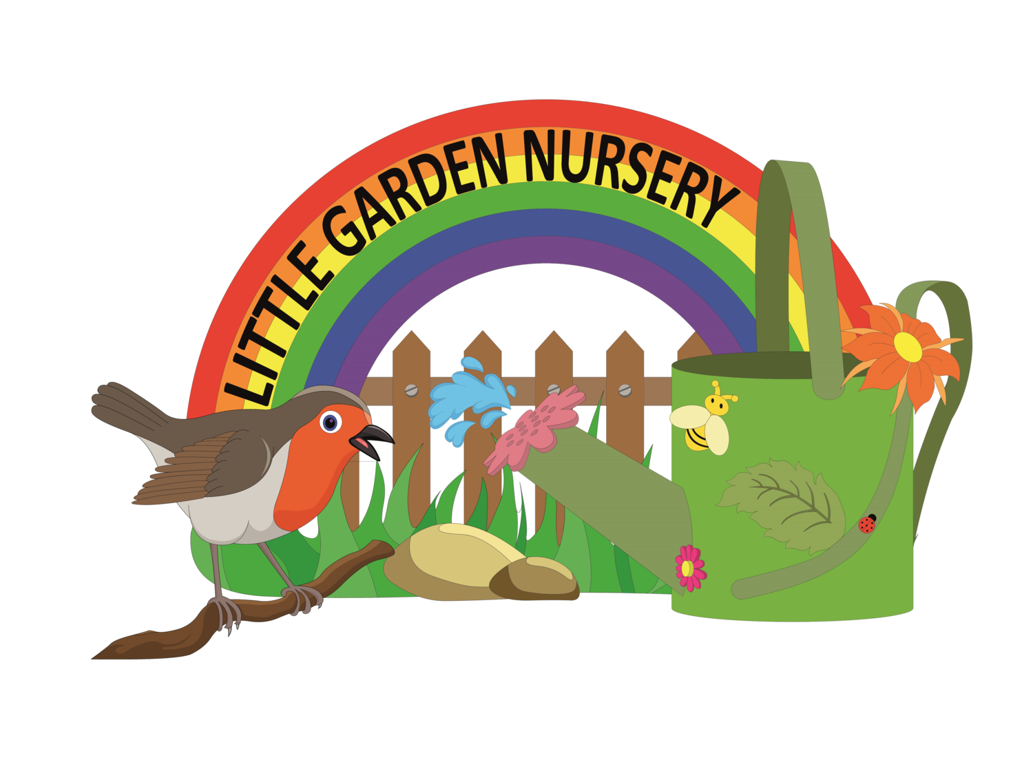 Little Garden Nursery