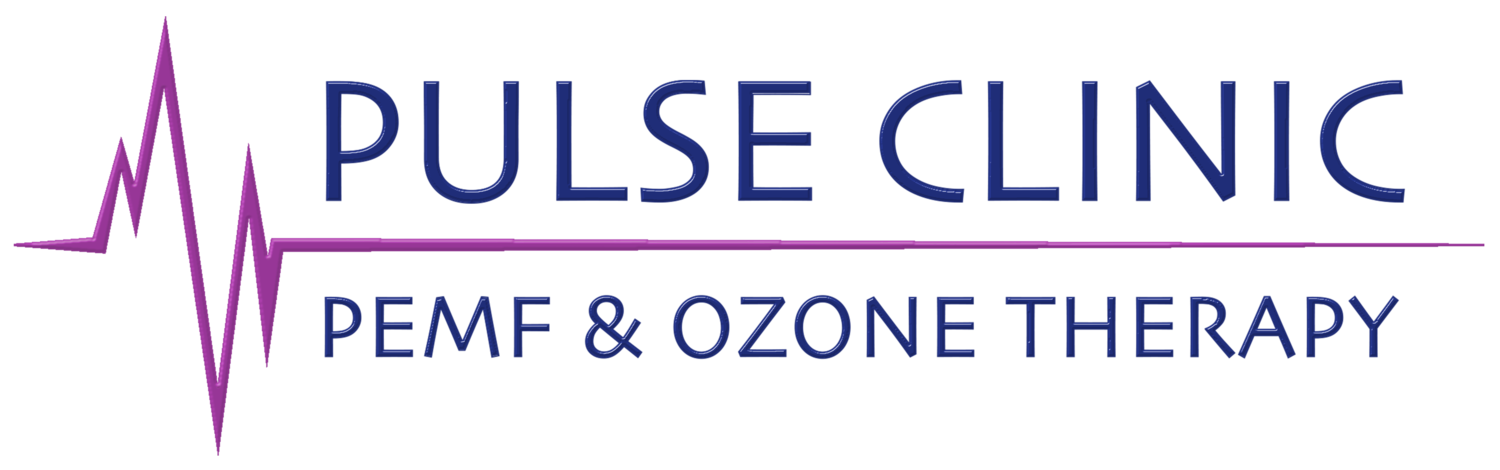 ozone therapies — Pulse Clinic