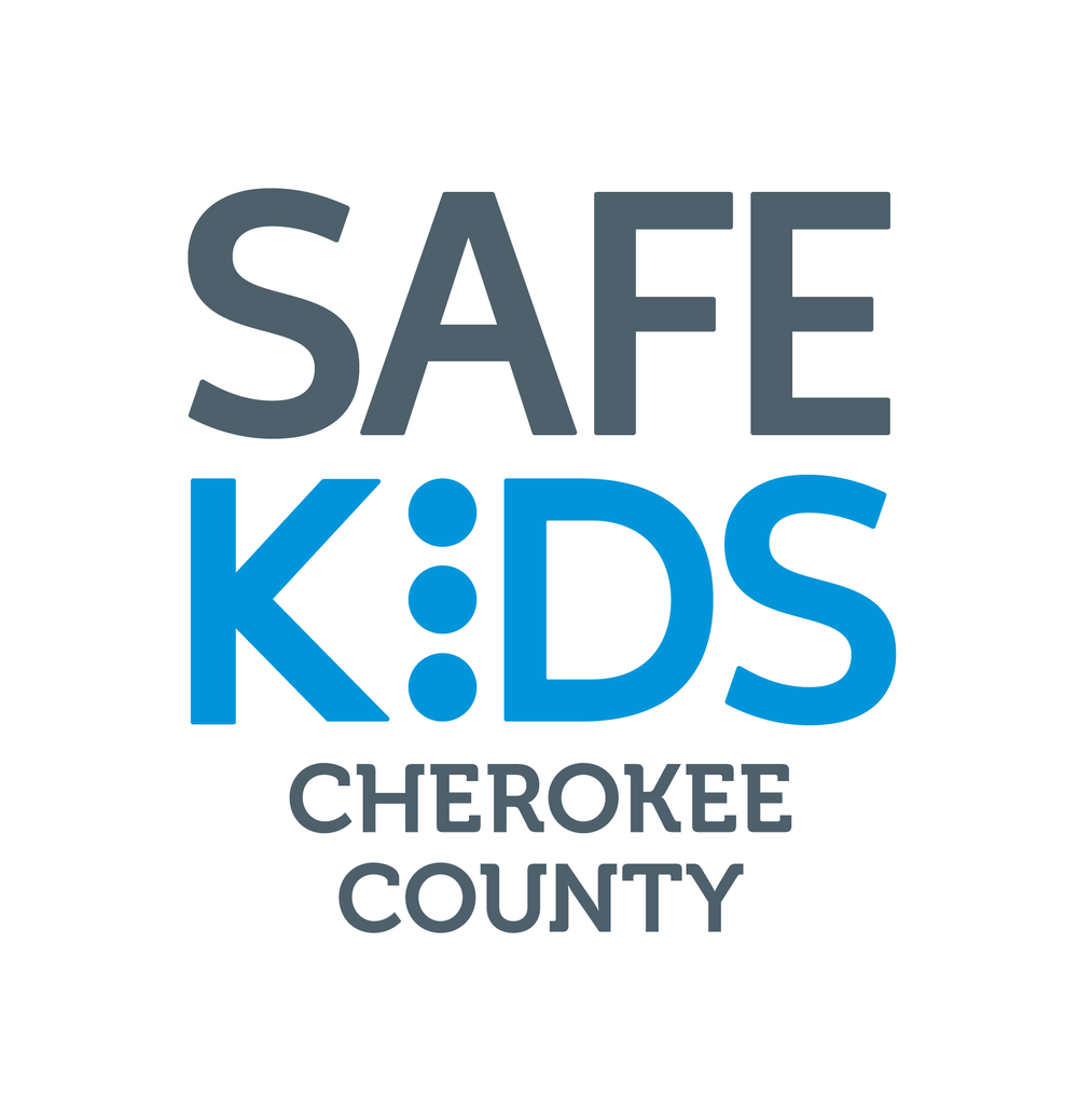 safe kids cherokee county