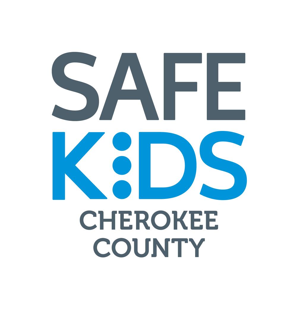 safe kids cherokee county