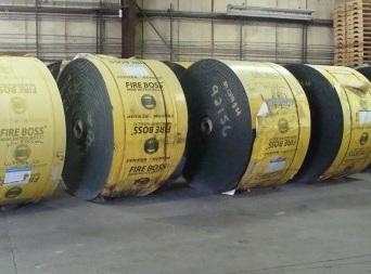 New Conveyor Belting -