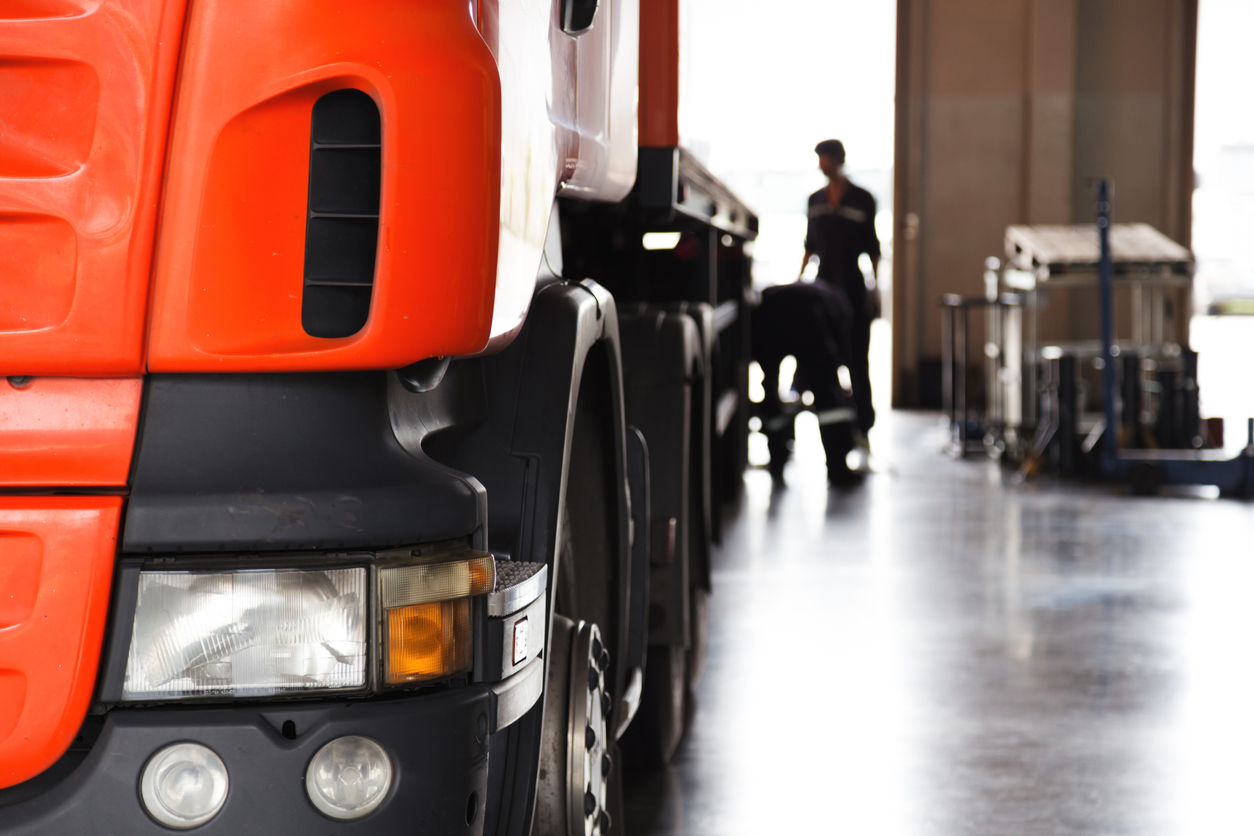DOT Compliance — Resources for fleet managers, drivers and