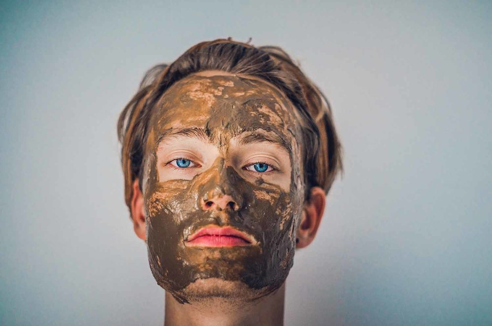 The Green Mask Treatment