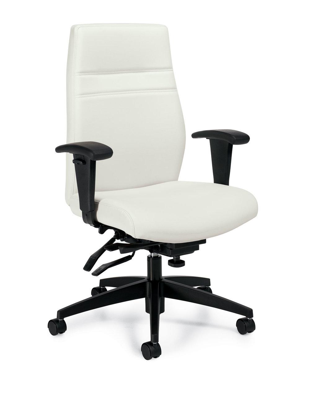 Executive Work Chair