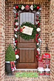 Christmas - Front Door 3