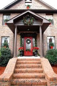 Christmas - Front Door 4