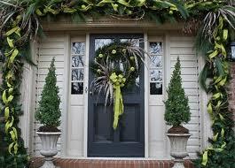 Christmas  - Front Door 5