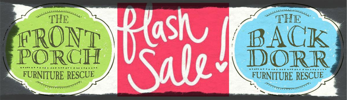flash sale banner 2