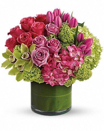 Mixed Pinks - $75.00 - $150.00