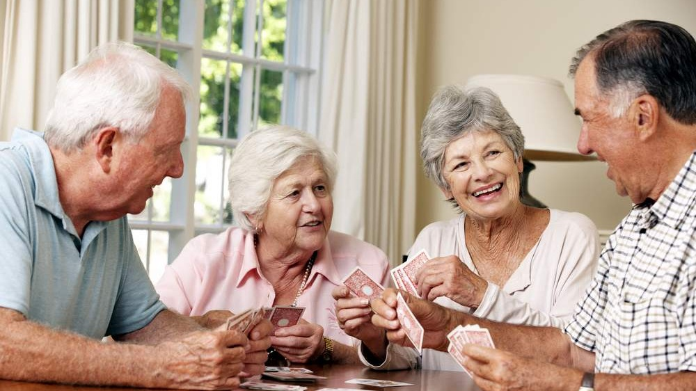 Seniors - Our neighborhood seniors always have something fun going on!  Learn more