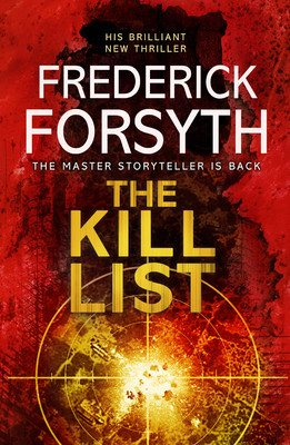 The Kill List - Cover Image courtesy of Google Images