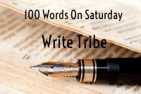 Write Tribe - 100 Wrods on Saturday