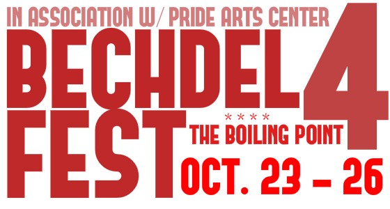 BECHDEL FEST 4: THE BOILING POINT.   8 new short plays.