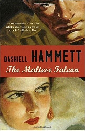 The Maltese Falcon novel