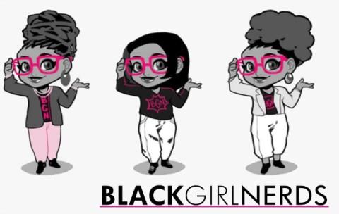 Black Girl Nerds:  Orleans Interview
