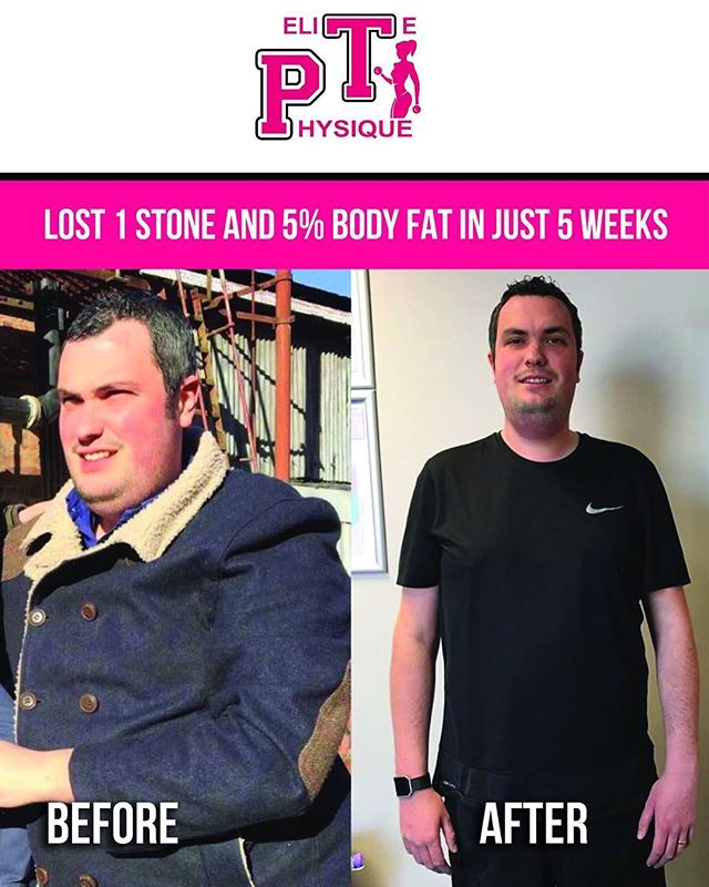 🏆💪🏼CHECK OUT THIS TRANSFORMATION! 🙌🥇 Rory had 2 PT sessions a week either outdoors or at @anytime_fitness_telford to completely transform his body and life in just 5 weeks! 💪🏼💪🏼💪🏼💪🏼💪🏼💪🏼💪🏼💪🏼💪🏼💪🏼 ••••••••••••••••••••••••••••••••••••••••••••••••••••••••••••••••••••••••••••••••••••••••••••••••••••••••• #weightloss #gym #motivation #success #fitfam #fitness #fit #fitspo #health #fitlife  #healthyfood #diet #healthy #fit #fitspo #fatloss #dietplan #dietfood #weightloss #personaltrainer #personaltraining #strong #getfit #weightlossjourney #fatloss #strong #fitnessmotivation #bodytransformation #transformation #fitnessjourney #fitover40