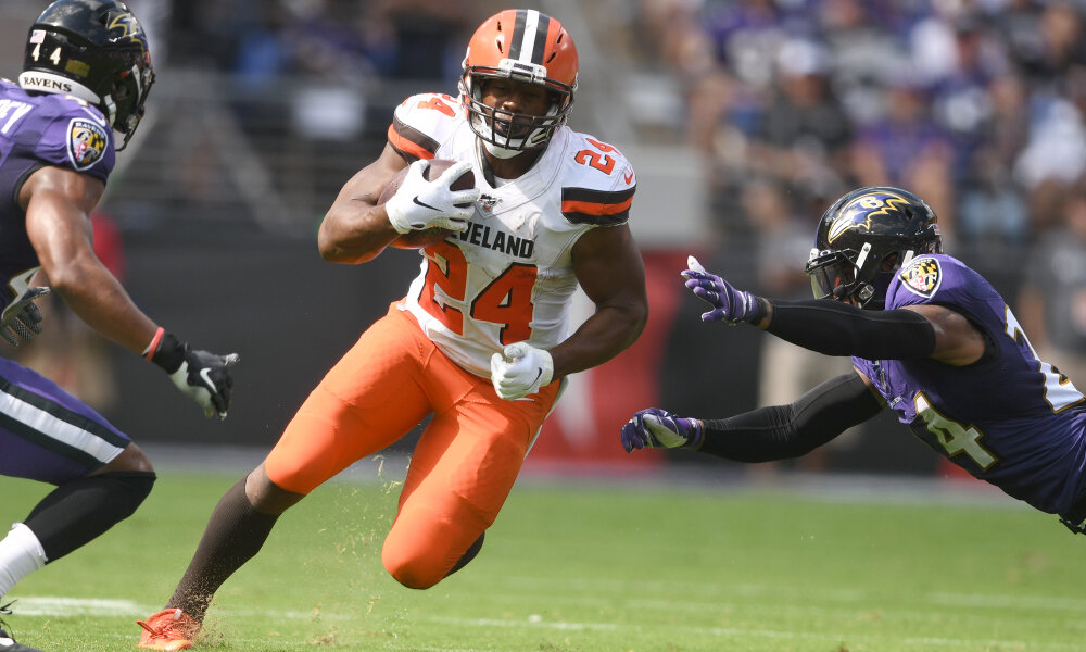 Fantasy Football 2020 The Best Trade Targets After Week 1 What You Expect