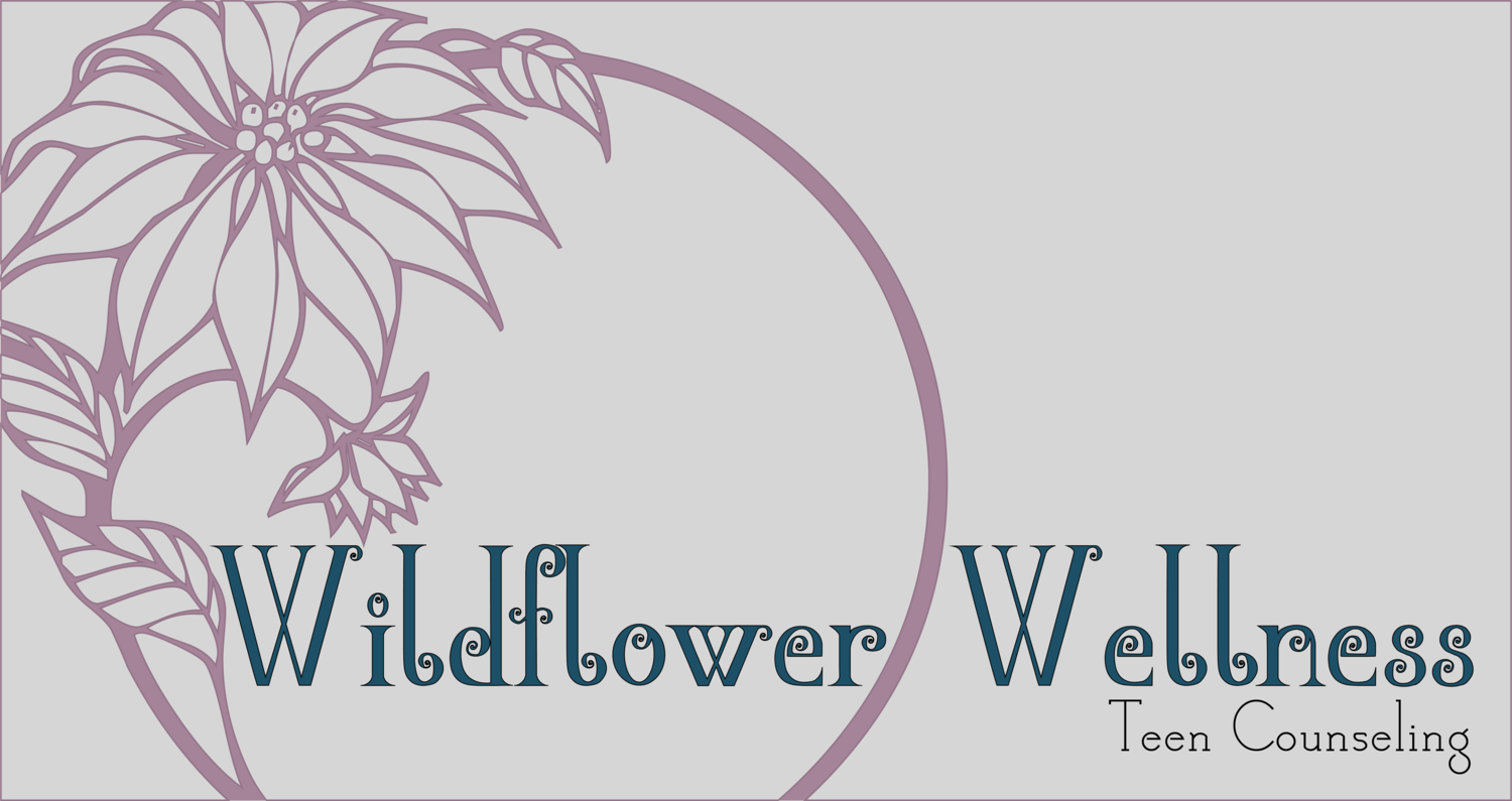 Wildflower Wellness: Teen Counseling in Bend, Or